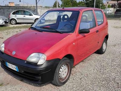 usata Fiat 600 1.1