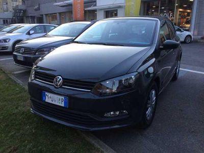 usata VW Polo Polo V1.0 MPI 5p. Trendline