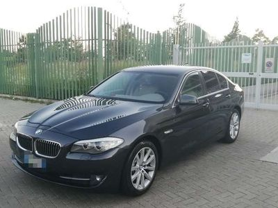 usata BMW 523 Serie 5 (F10/F11) Business