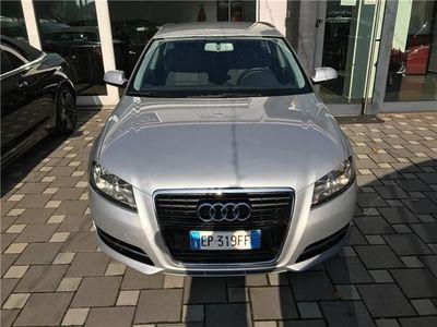 gebraucht Audi A3 SPB 1.6 TDI 105 CV CR Ambition