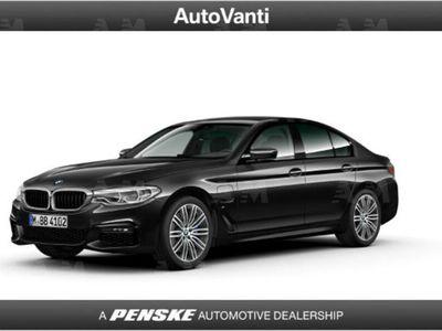 usata BMW 530 Serie 5 e Msport nuova a Monza
