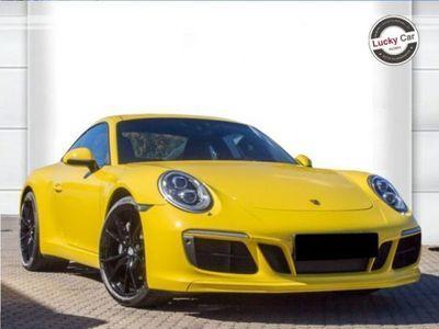 gebraucht Porsche 911 Carrera Coupé 3.0 usato