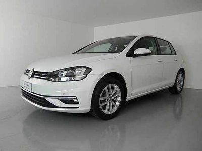 usata VW Golf VII 1.0 TSI 115 CV 5p. Business BlueMotion Technology del 2019 usata a Carnago