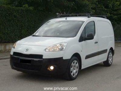 usata Peugeot Partner 3 POSTI 1.6 8V e-HDi 90CV FAP L1 FURGONE