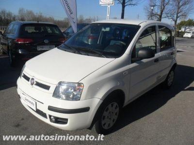 usata Fiat Panda 1.3 MJT DPF Van Dynamic 4 posti