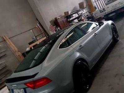 usata Audi A7 SPB 2.8 V6 FSI quattro S tronic Busin