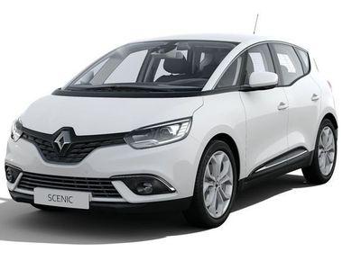 usata Renault Scénic Blue dCi 120 CV Business