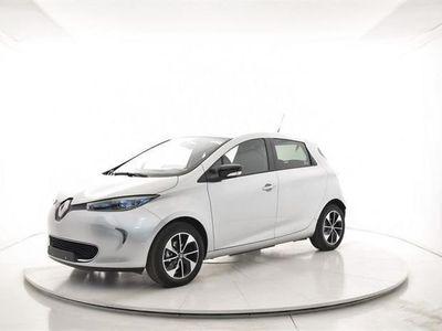usata Renault Zoe -