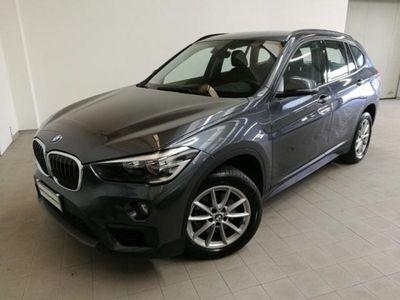 usata BMW X1 sDrive18d Advantage del 2019 usata a Carpi