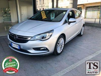 käytetty Opel Astra Astra 1.4 Ecotec 5 porte Advance1.4 Ecotec 5 porte Advance