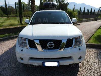 usata Nissan Pathfinder dCi Sport Platinum