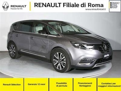usata Renault Espace 16 dci Initiale Paris 160cv edc 2015