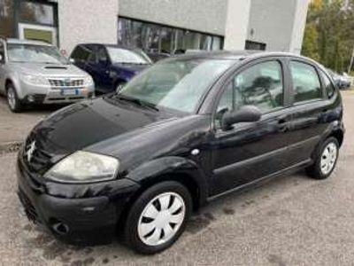 usata Citroën C3 1.1 Elegance*NEOPATENTATO* Benzina