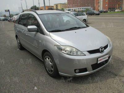 usata Mazda 5 2.0 DIESEL 7 POSTI rif. 11614766
