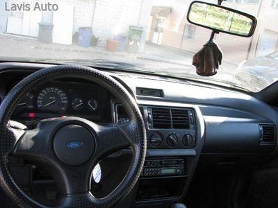 usata Ford Escort Cabriolet 1.6