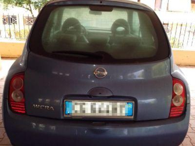 usata Nissan Micra 3ª serie - 2003