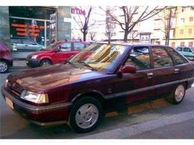 usata Renault 21 R 21TSE 1.7i Limited 5 PORTE Pochi Chilometri