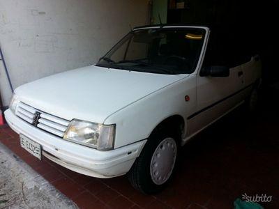 usado Peugeot 205 CABRIO CJ 1.1 - anno 1993