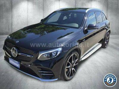 usata Mercedes GLC43 AMG AMG 43 AMG 4matic auto