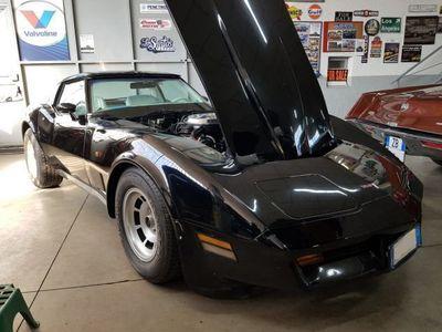usata Chevrolet Corvette Stingray Corvette- 1980