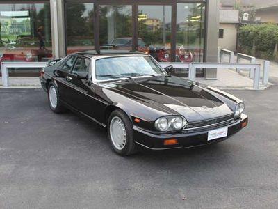 usata Jaguar XJS XJR-S 6.0 V12 one of 461-FIRST PAINT - 324cv- LHD