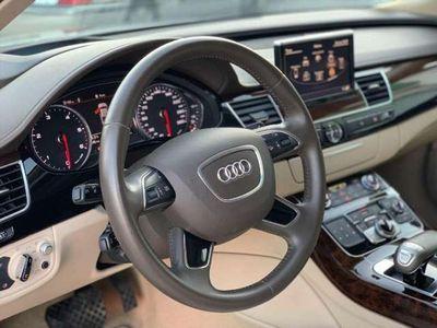 usata Audi A8 V6 3.0 TDI 262 DPF Clean Diesel Tiptronic 8 Quatt