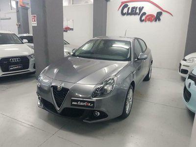 usata Alfa Romeo Giulietta Giulietta1.6 JTDm TCT 120 CV Business