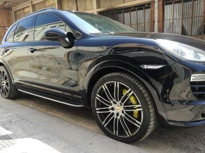 usata Porsche Cayenne Turbo 2ªs.'10-'18 - 2011
