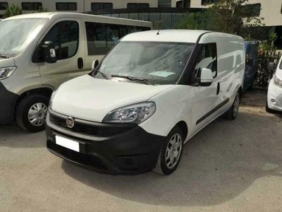 usata Fiat Doblò 1.6 MJT 105CV E6 Cargo Maxi (IVA ESCL.)