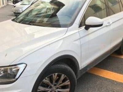 käytetty VW Tiguan 1.6 TDI SCR Style BlueMotion Technology rif. 11807307