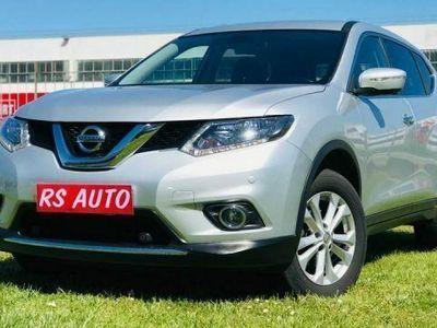 usado Nissan X-Trail 1.6 dCi 2WD Business