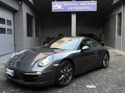 usata Porsche 911 Carrera 4S -991 PCCB 3.8 Coupé. TETTO PANORAMA+SCARICO SPORTIVO