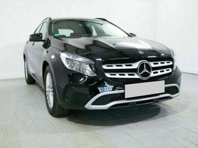 usata Mercedes GLA200 D Automatic