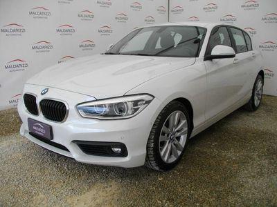 usata BMW 118 Serie 1 (F20) d 5p. Urban