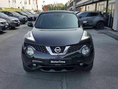usata Nissan Juke 1.6 GPL Eco Acenta