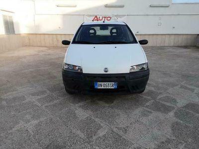 usata Fiat Punto 1.2 Benz 5 Porte