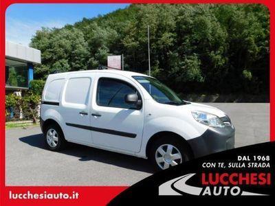used Renault Kangoo 1.5 dCi 90CV ice Furgone
