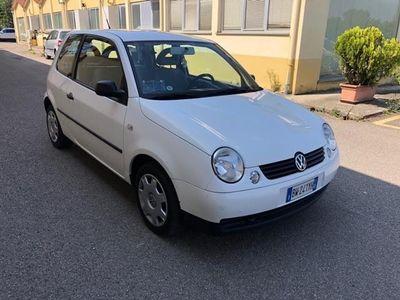 brugt VW Lupo 1.0 cat Trendline SOLI 78000 KM