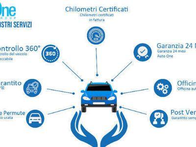 usata Opel Insignia Country Tourer 1.6 CDTI 136CV AUTOMATIC
