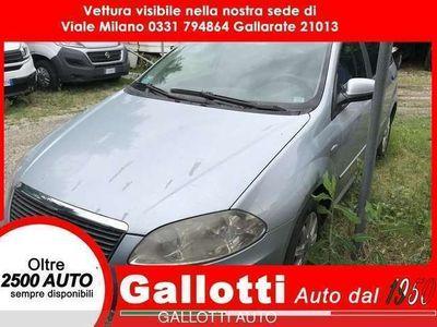 usata Fiat Croma 1.9 Multijet