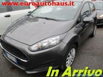 usata Ford Fiesta 1.5 TDCi 5 porte Business *BlueTooth*