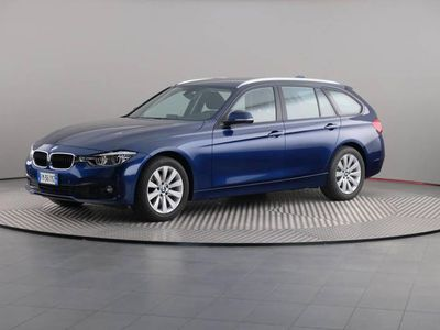 usata BMW 318 318 Touring d Autom. Business Advantage