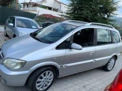 used Opel Zafira 2.0 16V DTI cat Elegance
