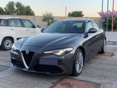 usata Alfa Romeo Giulia 2.2 Turbodiesel 180 CV Business S