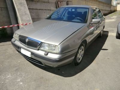 usata Lancia Kappa 2.0i turbo 16V cat LX