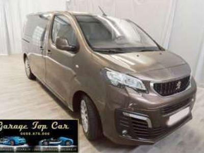 used Peugeot Traveller Traveler, HDI180, L2,
