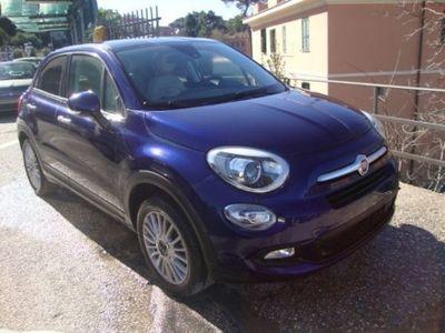 "usado Fiat 1600 MJT LOUNGE 120CV NAVI ""17 XENO PDC ITALIA"