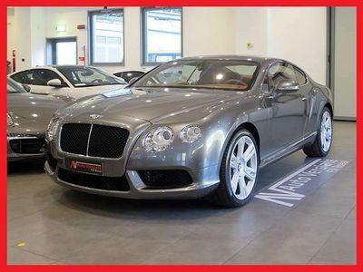 usata Bentley Continental GT V8 ** MULLINER - FULL OPTIONAL **