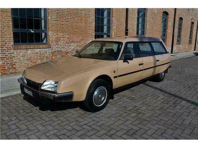 usata Citroën CX BREAK 1° SERIE RARISSIMA INTROVABILE !!