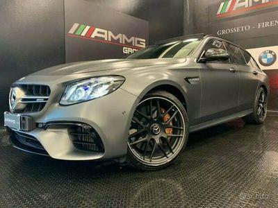 usata Mercedes E63 AMG edition 1Classe (W/S213) S